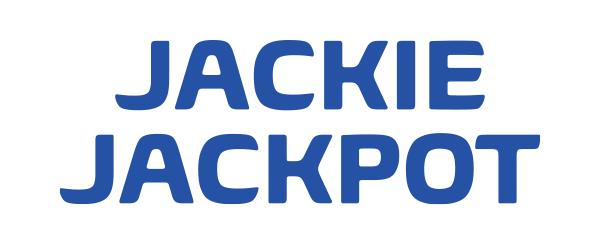 Small size Jackie jackpot logo
