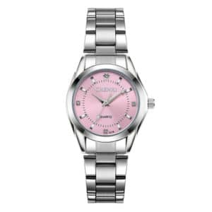 Get a Luxury Pink Ladies Watch by using your EkstraPoints, win by playing in our free casino games now!