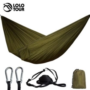Get Portable Parachute Hammock by using your EkstraPoints, win by playing in our free casino games now!